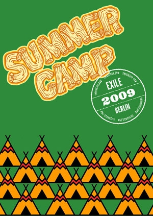 Summer Camp II: Like a Moth to the Flame